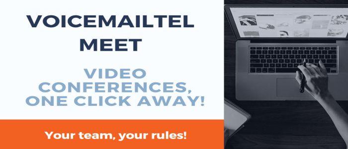 VoiceMailTel Meet