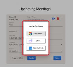 host meeting 3